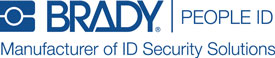 Brady People ID Logo