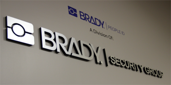 Brady People ID and the Brady Security Group